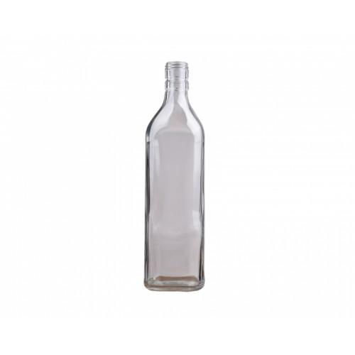 Butelka Walker 500ml. biała