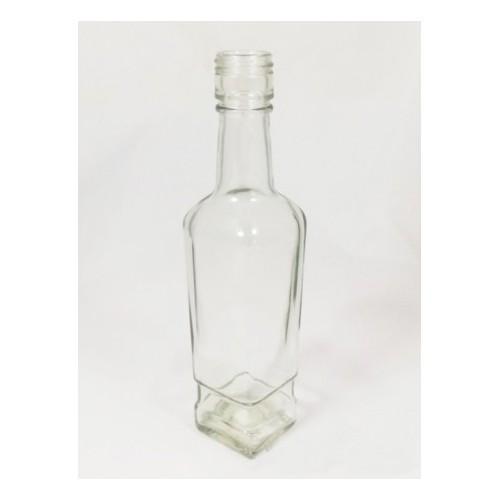 Butelka Walker 700ml - biała