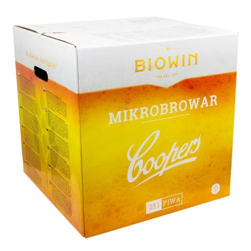 "Mikro Browar ""ECO"" 2"