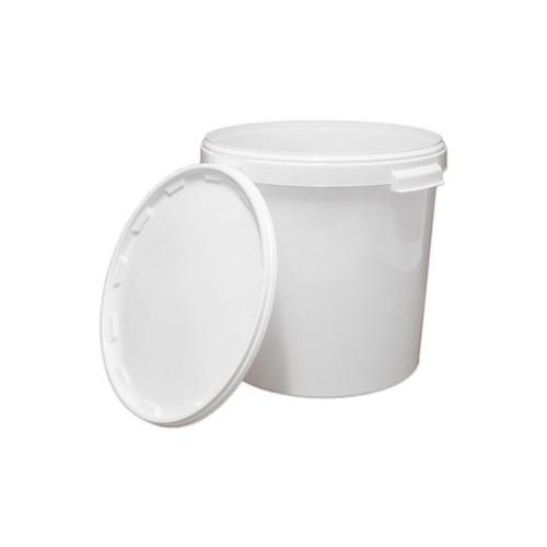 Pojemnik fermentacyjny 30L z kranem i pokrywką