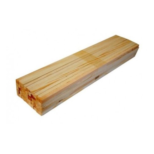 Beleczka odstępnikowa Dadant drewniana