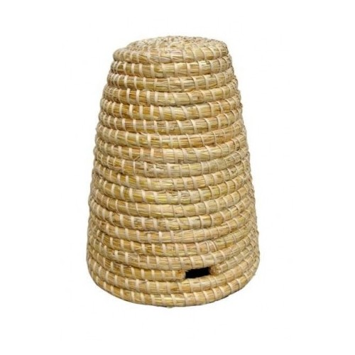 Kószka- duży kosz słomiany