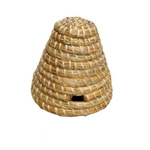 Kószka- średni kosz słomiany