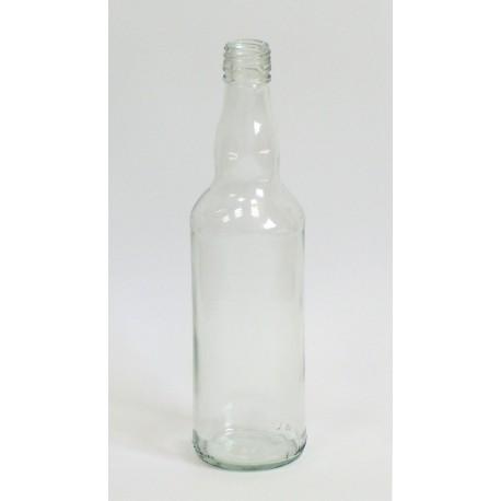 Butelka Warta 500 ml