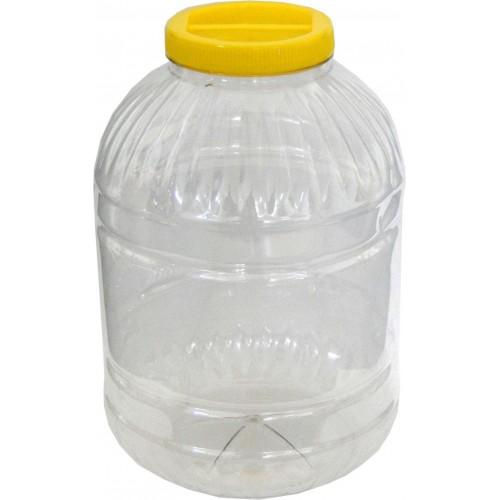 Pojemnik plastikowy 2l.