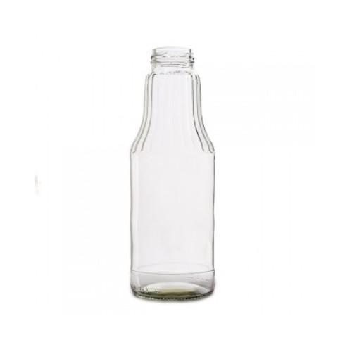Butelka sok 1L