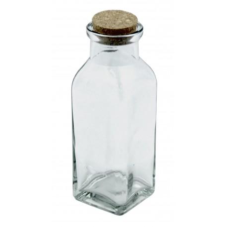 Butelka 400ml + korek
