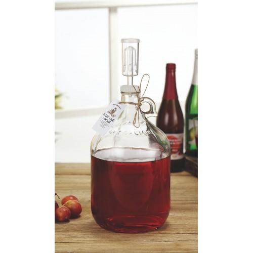 Zestaw winiarski 3.85 l.