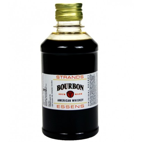 Zaprawka 250ml. Bourbon