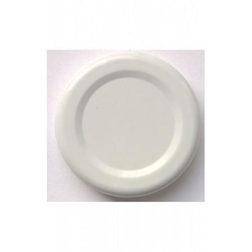 Wieczko Ø53 - białe