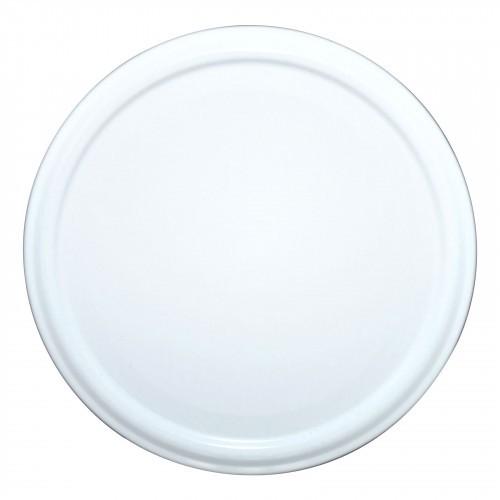Wieczko Ø89 6 Z RTS - białe