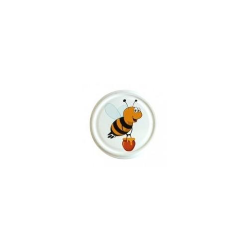 Wieczko Ø66 RTS - pszczoła