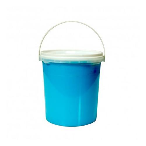 Farba do uli niebieska 1L