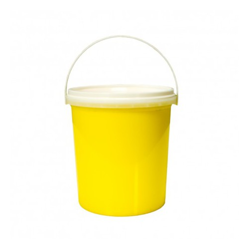 Farba do uli żółta 1L