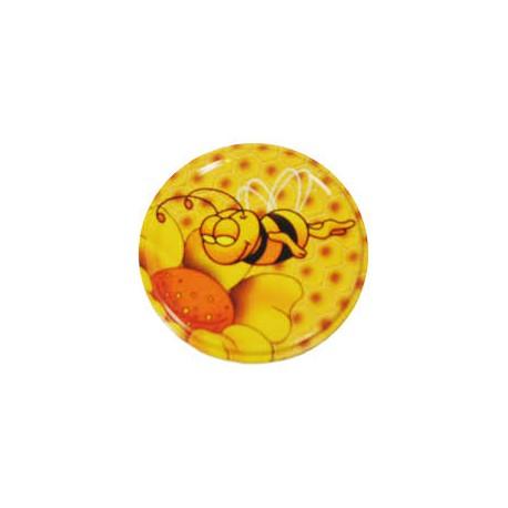 Wieczko Ø82 6 Z - pszczółka
