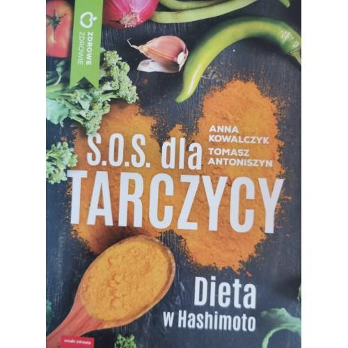 SOS dla tarczycy. Dieta w Hashimoto